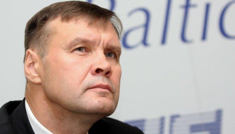 Valdis Lauskis: Par piedāvāto 'it kā reģionālo politiku'