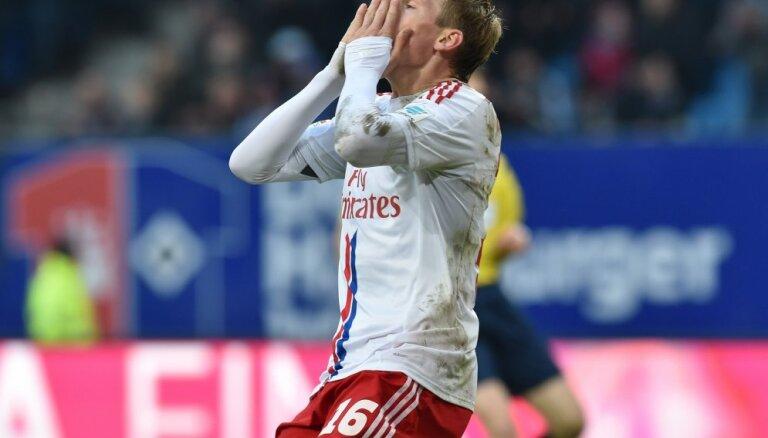 От Руднева до Цауни: пять быстро погасших звезд латвийского футбола
