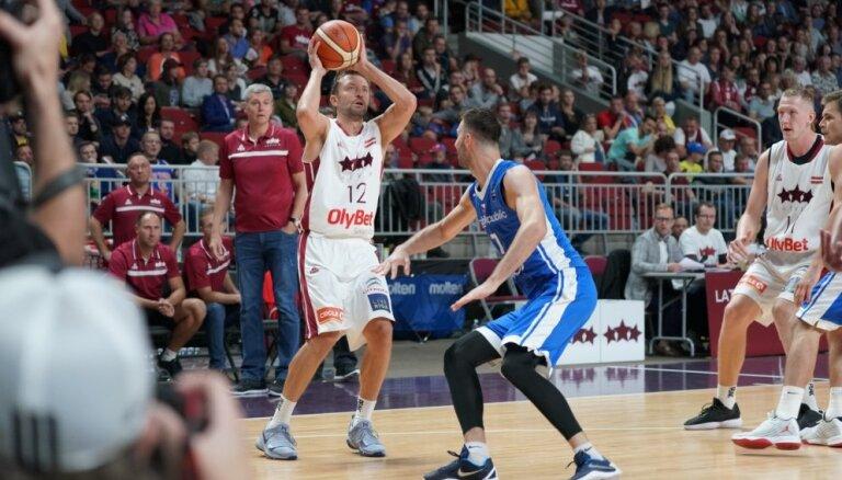 Janičenoks no Latvijas izlases vēlas atvadīties ar uzvaru