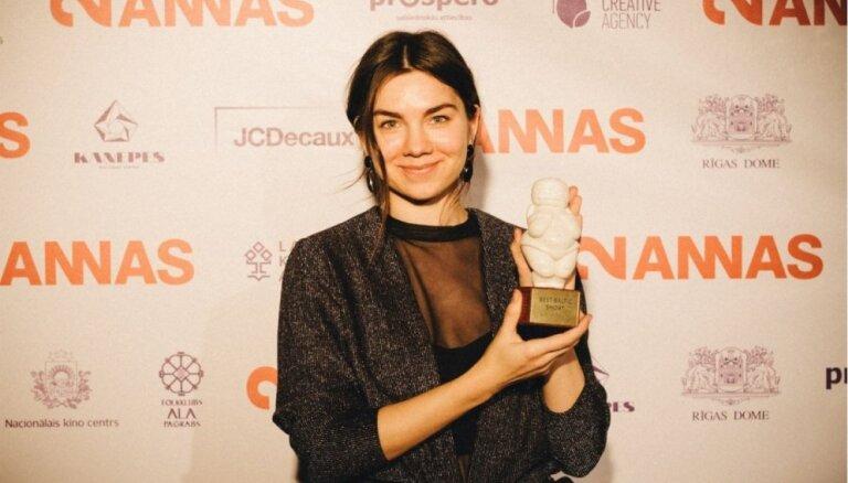Sadalītas festivāla '2Annas' balvas; labākā Baltijas īsfilma – Ances Kazakas 'Nervi uz nerviem'