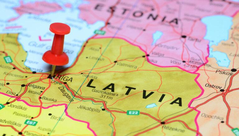 США призывают укреплять миссию воздушной полиции Балтии
