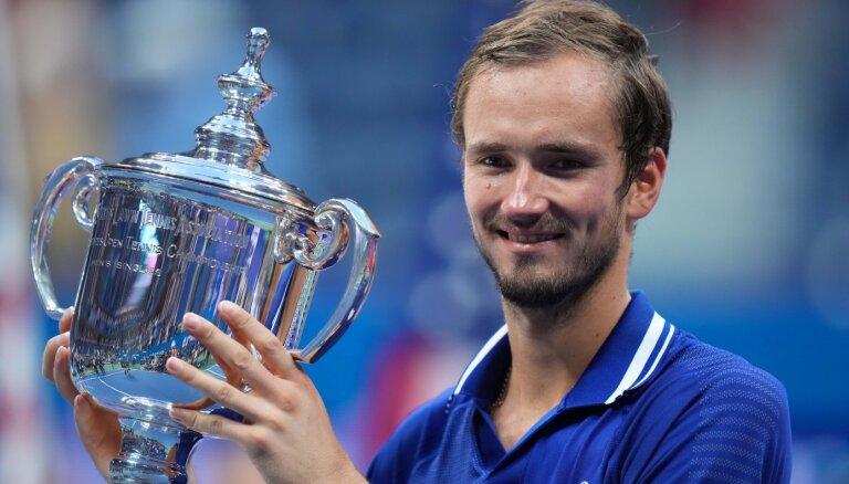 (Не)любимцы публики. Почему US Open — опасная зона для Медведева, и кто еще попадал в опалу