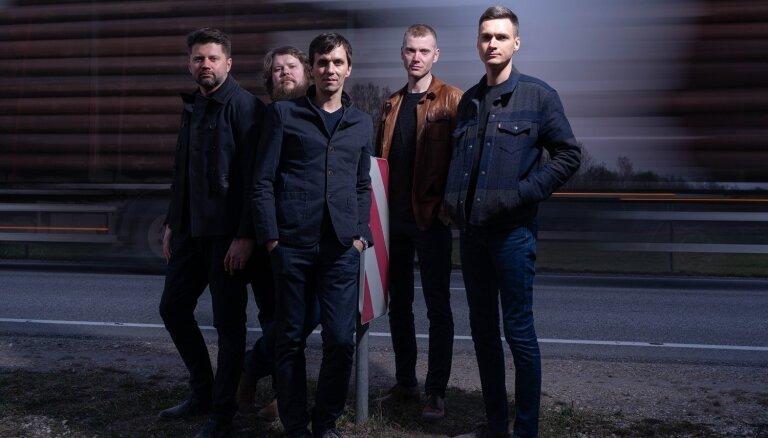 'Autobuss debesīs' 20. jubileju svinēs ar koncertiem Rīgā, Liepājā un Rēzeknē