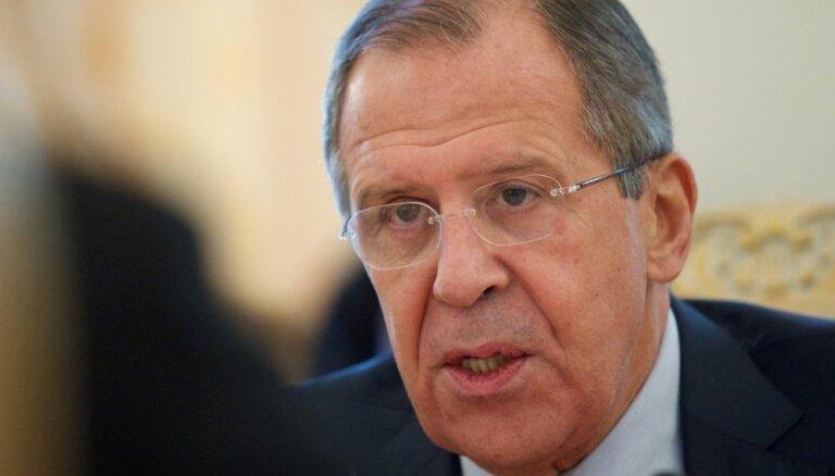 Krievija un Turcija vienojas koordinēt operācijas Sīrijā pēc ASV spēku izvešanas