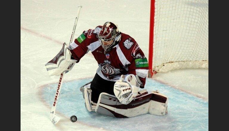 Masaļskis vēlas palikt 'Dinamo'