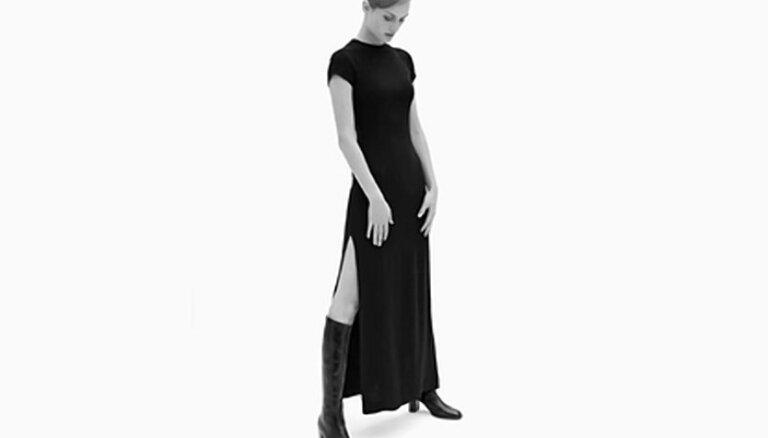 Zara выпустила в продажу одежду из своих культовых коллекций 90-х годов