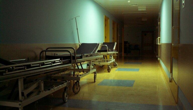 Kalējs: virsstundu skaita palielināšana ir svarīga veselības aprūpes nepārtrauktībai