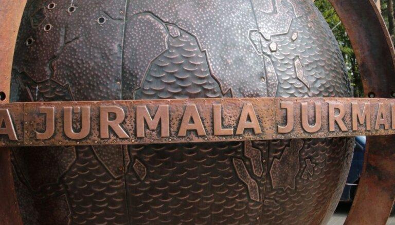 Число туристов в Юрмале в прошлом году увеличилось на 22%