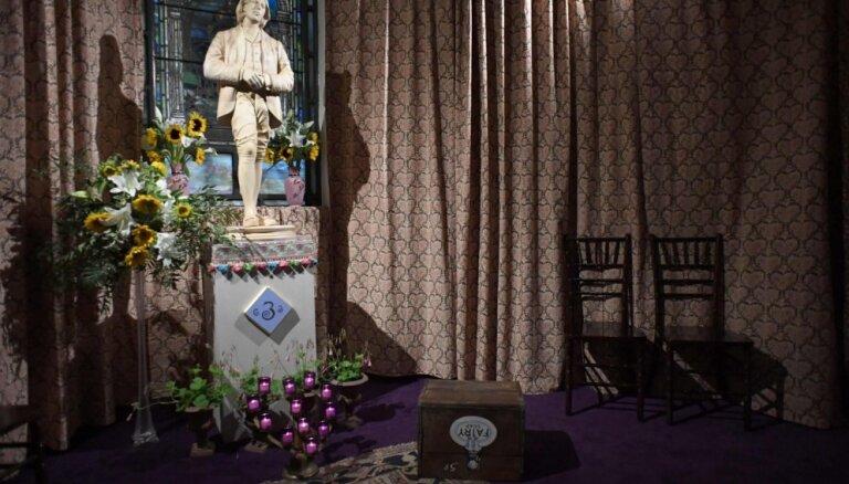 Ņujorkā pagraba kapelā radīts sekulārs templis Oskaram Vaildam