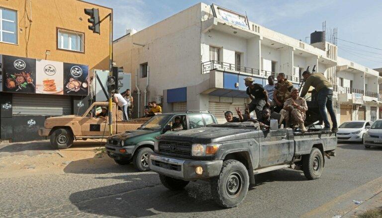 Евросоюз призывает стороны конфликта в Ливии совместно бороться с пандемией