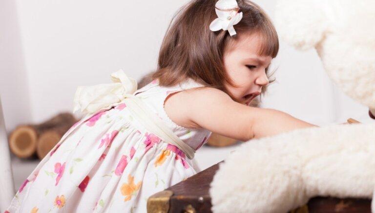 Situācijas, kurās bērna nepaklausīgā rīcība ir vērtējama pozitīvi