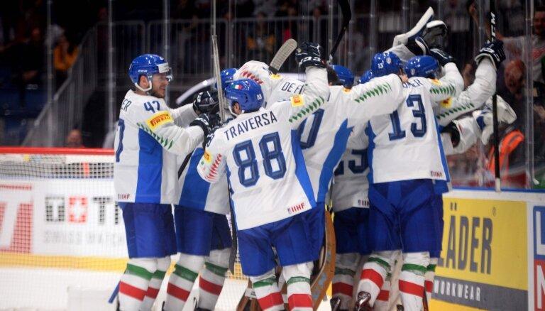 Video: Liktenīgajos pēcspēles metienus Itālija pieveic Austriju