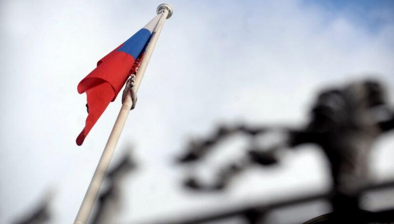 Krievijas deputāti atbalsta likumprojektu, kas, iespējams, novedīs pie Krievijas interneta izolācijas