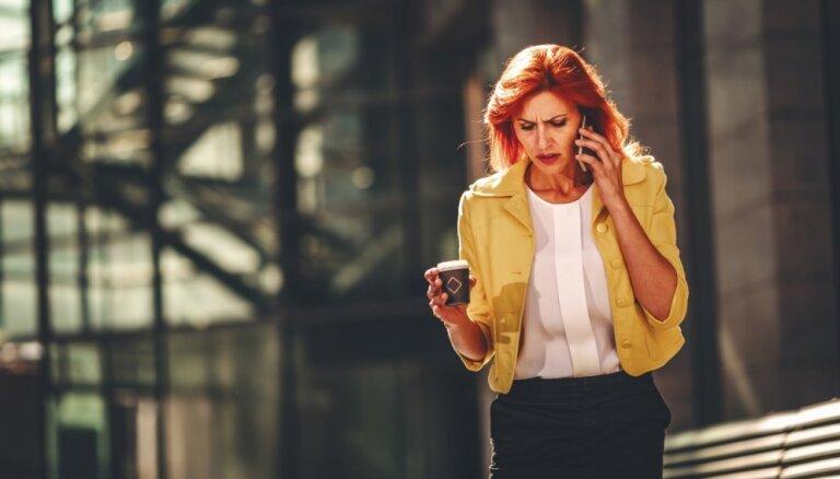 Nomācošs stress pārņem darba ikdienu: ko darīt, lai satrauktos mazāk