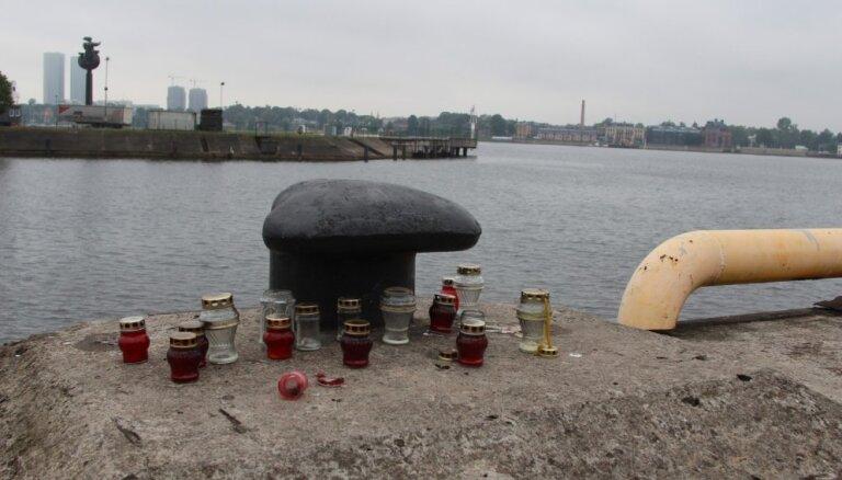 LTV7: полиция возобновила три процесса по делу о странных смертях на Андрейсале