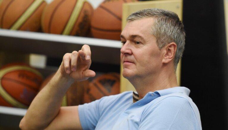 Bagatskis - galvenais kandidāts uz Ukrainas izlases galvenā trenera amatu