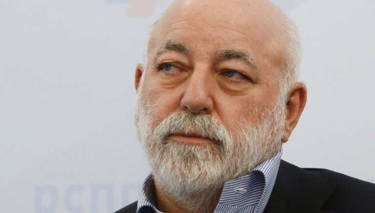 Krievijas oligarhs samaksājis 500 000 dolāru Trampa advokātam, vēsta ASV mediji