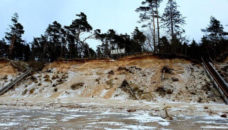 Зимний маршрут: Путешествуем по Курземскому побережью (ФОТО)