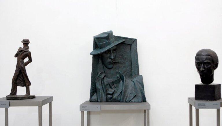 Kaņepes Kultūras centrā būs skatāma izrāde par gleznotāju un grafiķi Kārli Padegu