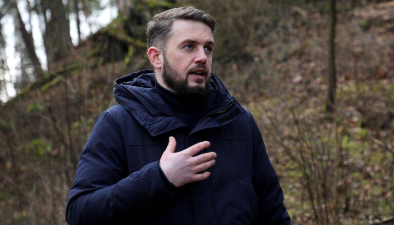Увольнения в зоопарке: Морозов попросит KNAB проверить действия исполнительного директора Риги