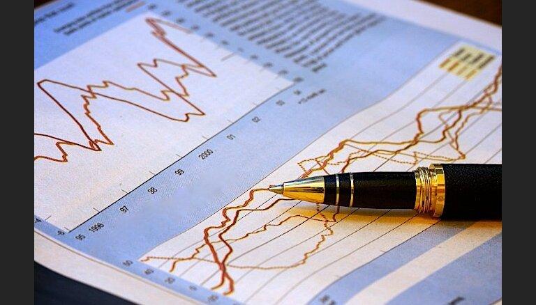 На биржах Балтии – спад активности, Рига – аутсайдер по обороту