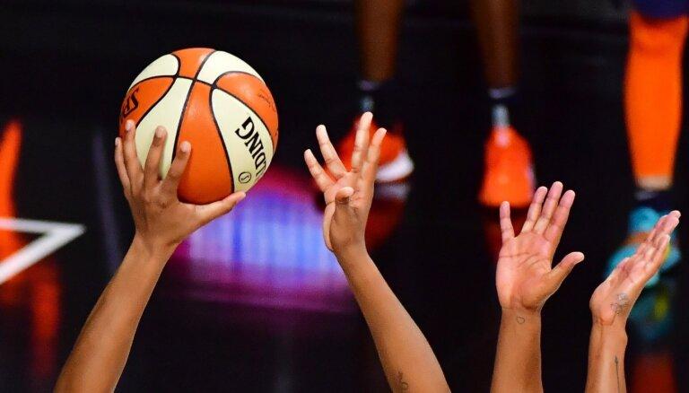 Spānijas un Lietuvas basketbolisti Pasaules U-19 kausā cīnīsies par piekto vietu