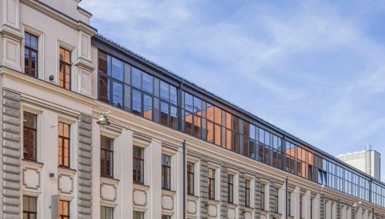 'Eastnine' noslēdz šogad lielāko investīciju darījumu Baltijā