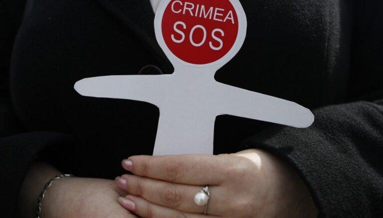 """Компании Евросоюза """"тайно"""" торгуют с Крымом вопреки санкциям"""