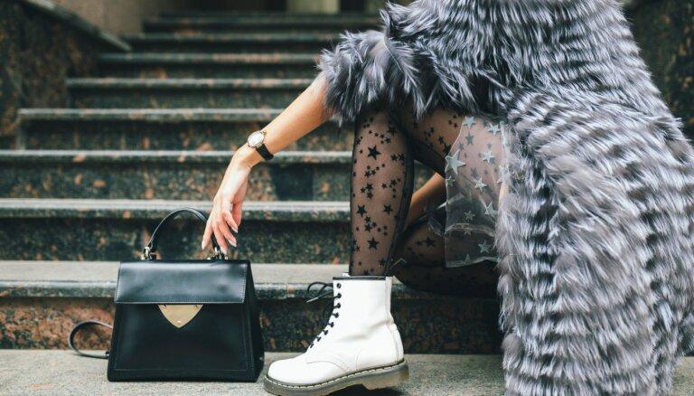 Nepieļauj modes noziegumu: kā pareizi izvēlēties zeķbikses