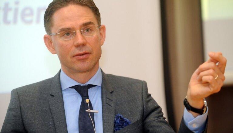 EK viceprezidents: Latvijas prezidentūra ES Padomē ir līdz šim visefektīvākā