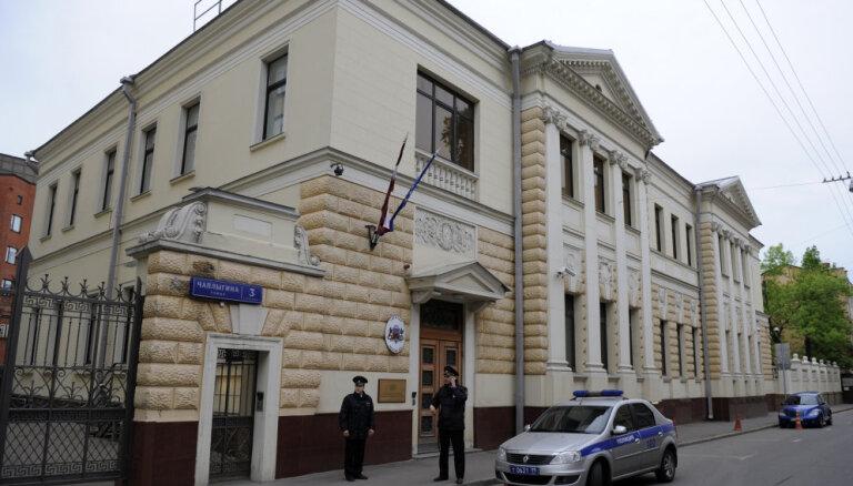 Россия вышлет семь дипломатов стран Балтии и Словакии