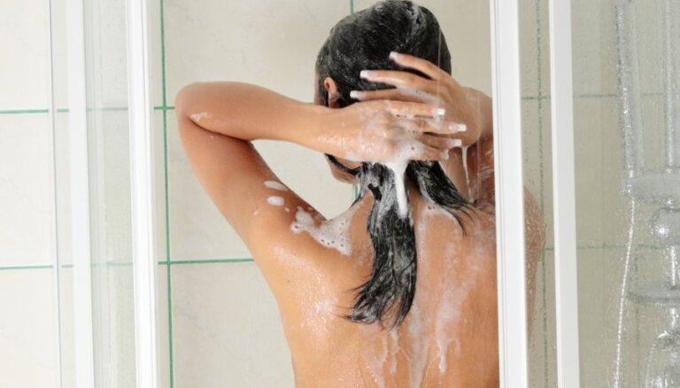 Два года без шампуня: девушка поделилась результатами эксперимента