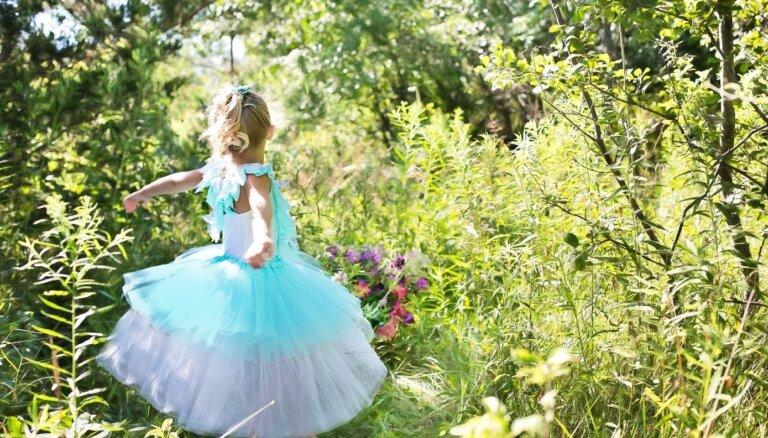 VBTAI sāk pārbaudi par bērnu skaistumkonkursu 'Mini Miss Latvija'