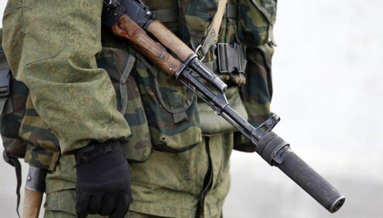 Даукштс: Россия действительно готова присоединить Крым