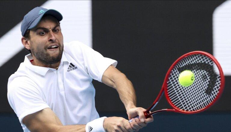 Российский теннисист Аслан Карацев установил историческое достижение на Australian Open