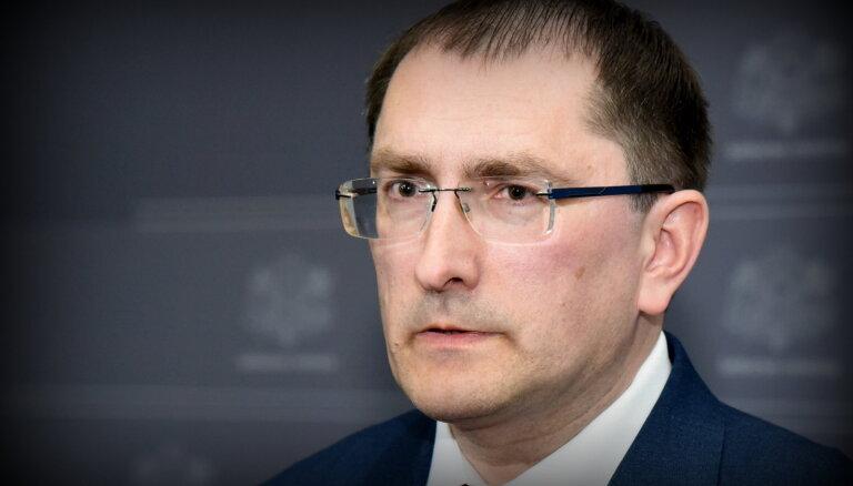 'Latvijas dzelzceļa' valdē drīz varētu būt izmaiņas, norāda Linkaits