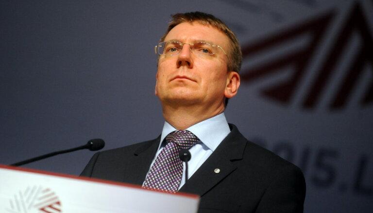 Ринкевич: мы не хотим еще один телеканал по типу Euronews, на котором только новости