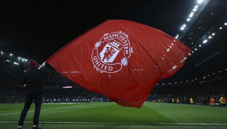Mančestras 'United' plāno piedāvāt iespaidīgu līgumu Anglijas izlases aizsargam Magvairam
