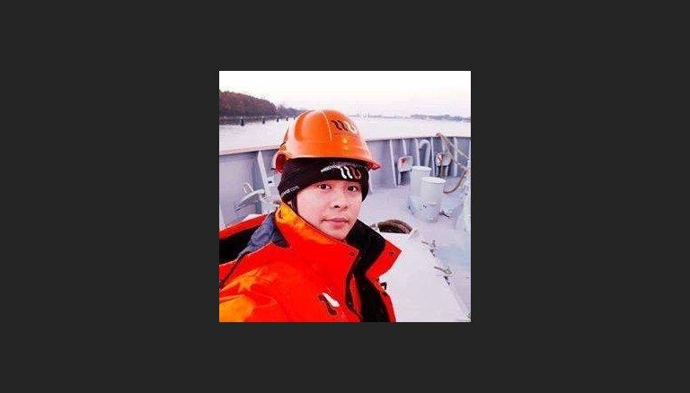 ЧП в порту: за борт упал и пропал без вести филиппинский моряк