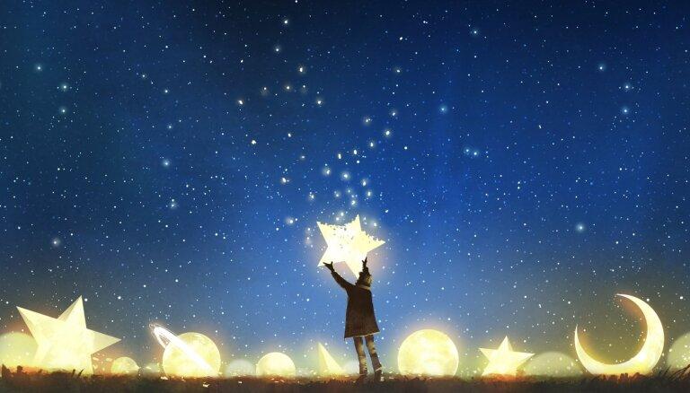 Uz mūžu mamma zvaigžņu bērniņam – stāsti par zaudējuma sāpēm