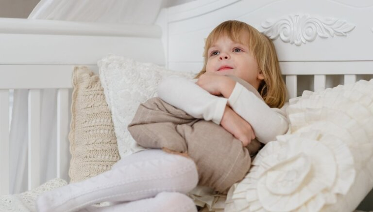 Iekārtojam bērnistabu: Izplatītākās kļūdas un misēkļi