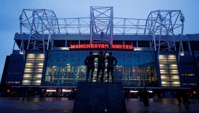 Miris Bekhemu un citas zvaigznes uzaudzinājušais 'Manchester United' treneris