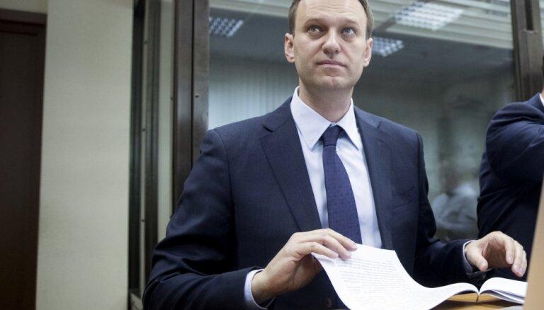 Суд обязал Навального удалить расследование о Медведеве