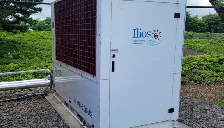 Apkurei un gaisa kondicionēšanai – kāpēc ne dabasgāzes siltumsūknis?