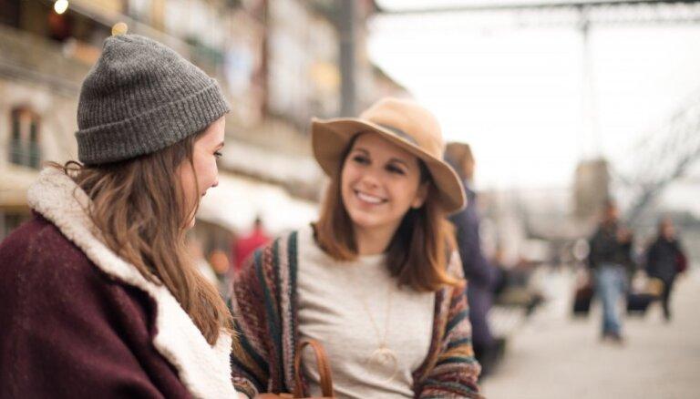 Pieci uzvedības modeļi, kas raksturo sliktu draugu