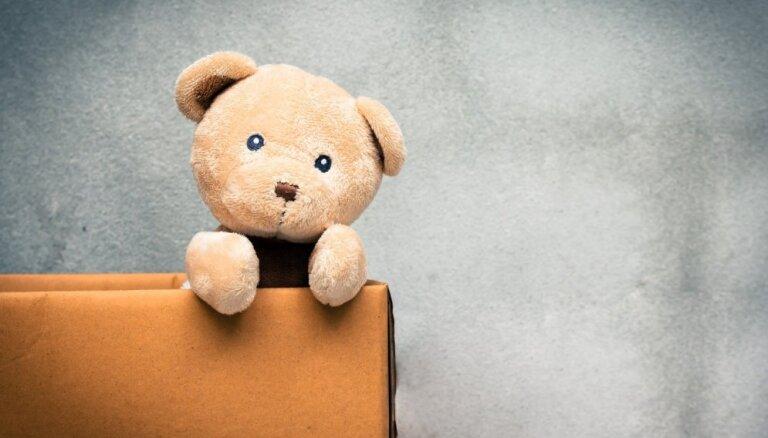 Spēlējies droši; Ministru kabinets palielinājis rotaļlietu drošības prasības