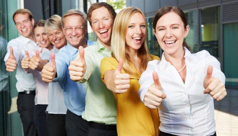 Vācijas biznesa izdevums: Kaspersky Lab bauda augstu uzticības līmeni