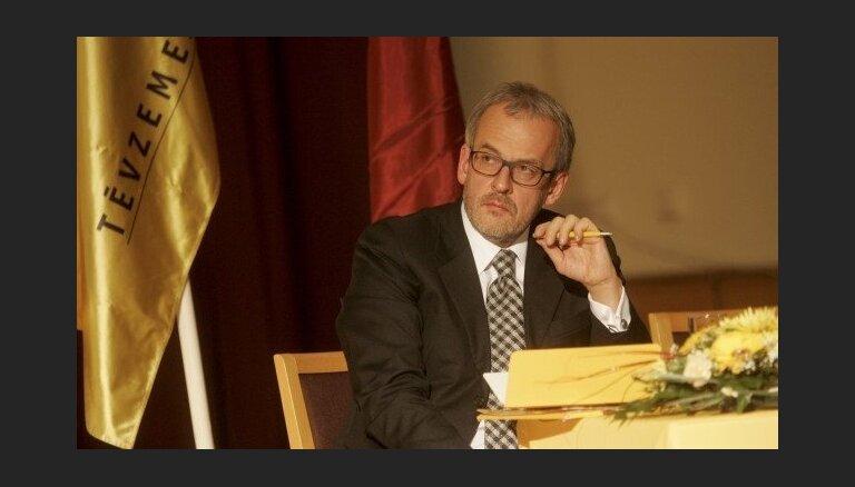 Дзинтарс: кандидатом в премьеры от VL-ТБ/ДННЛ может быть Зиле