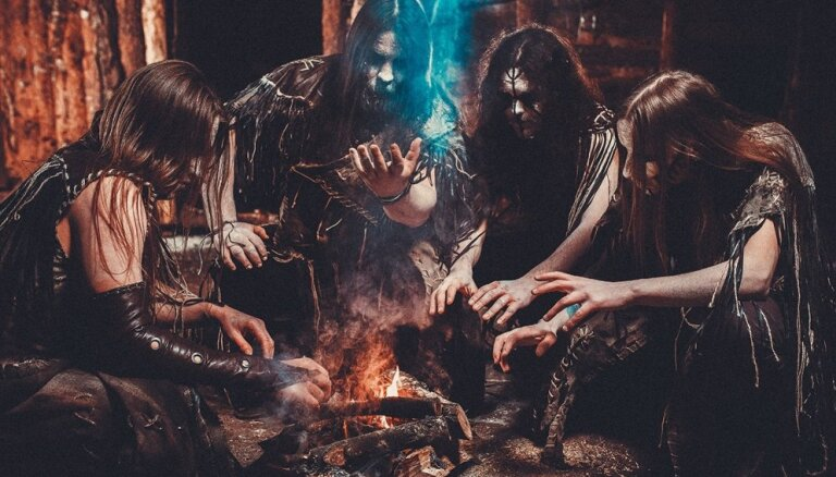 Šovasar Sēliju pieskandinās jauns folkmetāla festivāls 'Zobens un Lemess'