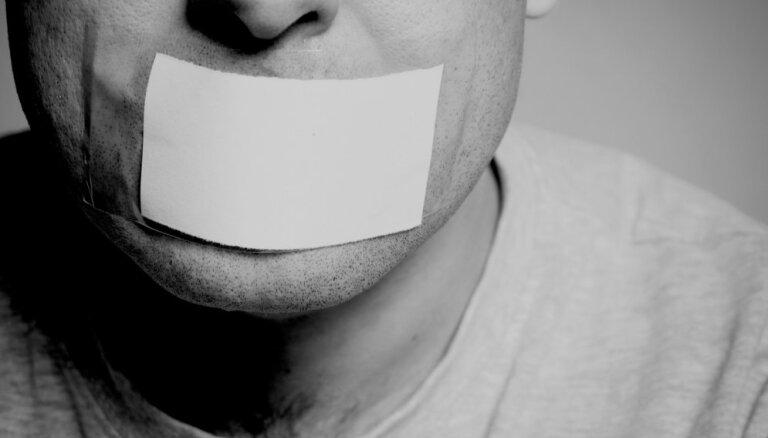 Izpaust aizliegts! Pieci skaļi gadījumi par valsts noslēpuma izpļāpāšanu